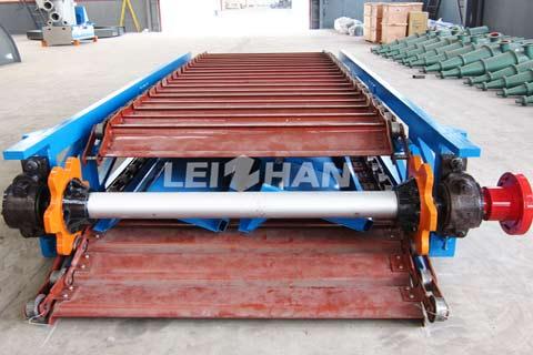 BFW Series Chain Conveyor