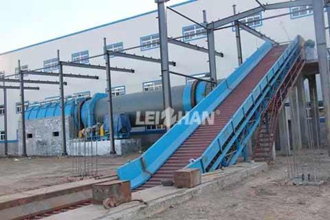 bfw-series-chain-conveyor