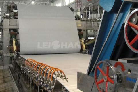 paper-sheet-transfer-in-paper-making-process