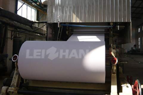 2400mm-culture-paper-machine