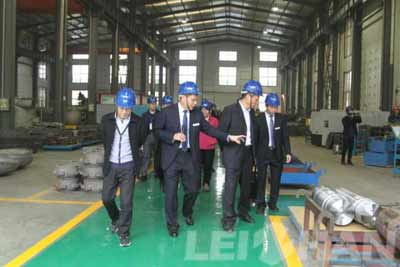 leizhan-co-organizers-henan-paper-industry-association-2017-four-new-technology-conference